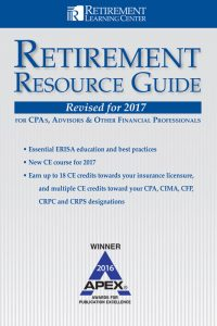 Retirement Resource Guide