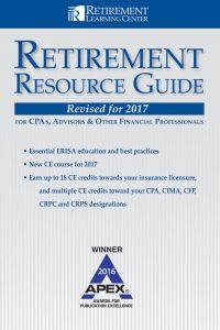 Retirement Resource Guide